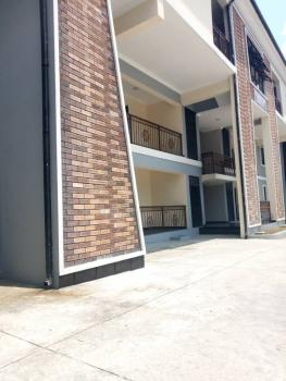 Luxurious 2bedroom Flat in a Housing Estate, Rumuibekwe, Port Harcourt, Rivers, Flat for Rent