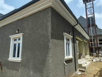 Brand New One Bedroom, Lokogoma District, Abuja, Detached Bungalow for Rent