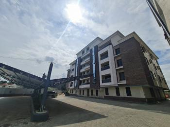 Luxury and Fully Serviced Flats with Pool in an Estate, Turnbull Road, Banana Island, Ikoyi, Lagos, Detached Duplex for Sale