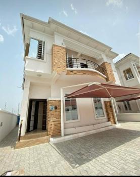 Luxury 5 Bedroom Detached Duplex with Bq, Lekki Conservation, Lafiaji, Lekki, Lagos, Detached Duplex for Sale