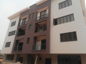 State of The Art 3 Bedrooms Flat, Gra, Ogudu, Lagos, Flat / Apartment for Sale