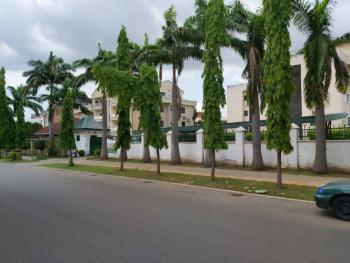 3 Bedroom Flat with One Room Boys Quarters, Jabi, Jabi, Abuja, Mini Flat for Rent