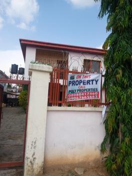 Two Units of 4 Bedroom Semi Detached Duplex, Legislative Quarters, Apo, Abuja, Semi-detached Duplex for Sale