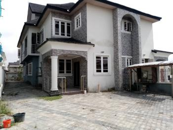 5 Bedroom Duplex, Diamond Estate, Sangotedo, Ajah, Lagos, Detached Duplex for Rent
