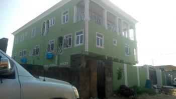 Newly Built and Spacious 2 Bedroom Flat, Ifako, Gbagada, Lagos, Flat for Rent
