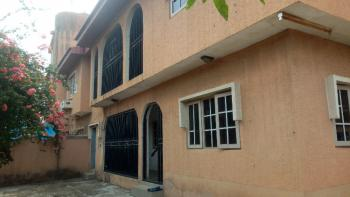 Luxurious and Spacious 3bedroom Flat, Gra, Magodo, Lagos, Flat for Rent