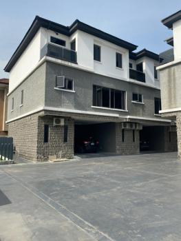 Luxury 3 Bedroom Houses, Richmond Estate, Lekki Phase 1, Lekki, Lagos, Terraced Duplex for Sale