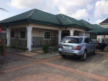 Exquisitely Finished  6 Bedroom Detached Bungalow, Rukpokwu, Port Harcourt, Rivers, Detached Bungalow for Sale