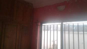 Newly Renovated Spacious 3 Bedroom Flat, G R a Scheme 1, Oko-oba, Agege, Lagos, Flat for Rent