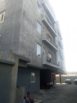 3 Bedroom Flat with Bq, Oniru, Victoria Island (vi), Lagos, Flat for Rent