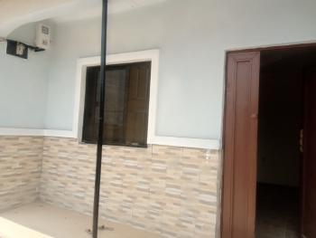 2 Bedroom Renovated with 2 Toilets, Gbazango Extension By Yellow Mosque, Kubwa, Abuja, Flat for Rent