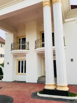 Brand New 4 Bedroom Duplex, Guzape District, Guzape District, Abuja, House for Rent