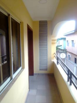 Upstairs Newly Renovated 3bedroom Flat, G R a Scheme 1, Oko-oba, Agege, Lagos, Flat for Rent