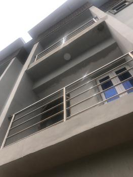 Serviced Room Self Contained, Off University Road., Abule Oja, Yaba, Lagos, Self Contained (single Rooms) for Rent