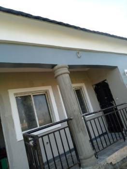 Newly Built 2bedroom Duplex, New Town Estate Ogombo, Ogombo, Ajah, Lagos, Flat for Rent