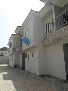 4 Bedroom Semi Detached Duplex, Igbo Efon, Lekki, Lagos, Semi-detached Duplex for Rent