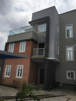 Luxurious and Tastefully Finished 4 Bedroom Duplex with Bq, Jahi, Abuja, Terraced Duplex for Sale