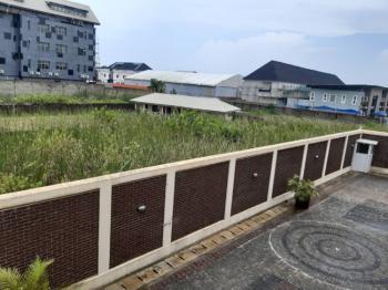 4163.252 Sqm Land, Opposite Eleganza at Toll Gate Area, Lekki Expressway, Lekki, Lagos, Commercial Land for Sale