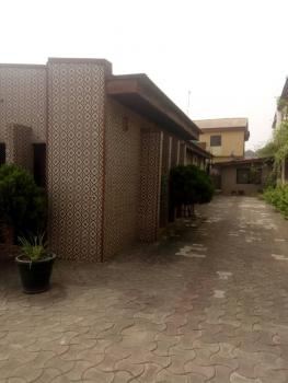 Lovely 5 Bedroom Detached Bungalow with Mini Flat Bq, Okeira, Ogba, Ikeja, Lagos, Detached Bungalow for Sale