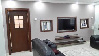 Luxurious and Spacious 3 Bedrooms with Bq, Wuse 2, Abuja, Flat for Sale