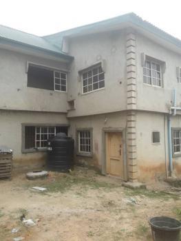 2 Detached  Duplex Built for Hostel Residence, Japo Village Adigbe, Obafemi Owode, Ogun, Hostel for Sale