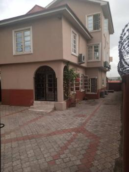 4 Bedroom Fully Detached Duplex with a Room Bq, Maryland Estate, Maryland, Lagos, Detached Duplex for Sale