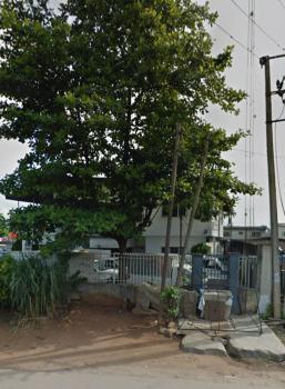 Major Road, Very Attractive, Adeniyi Jones, Ikeja, Lagos, Detached Duplex for Sale