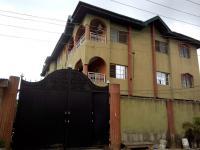 Executive And Decent 3 Bedrooms Flat, Ketu, Lagos, 3 Bedroom Flat / Apartment For Rent