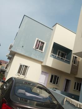 Luxurious 2 Bedroom Flat Apartment, Atlantic View Estate  Before Chevron, Igbo Efon, Lekki, Lagos, Flat for Rent