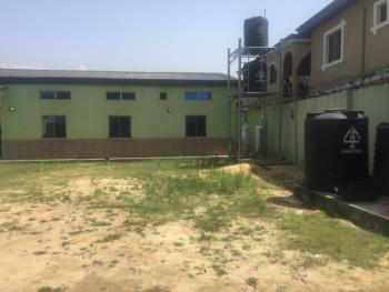 Detached Open Factory Space 3 Bedrooms Bungalow, Ipakodo Road, Ebute, Ikorodu, Lagos, Detached Bungalow for Sale