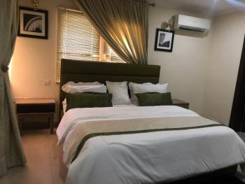 Furnished 3 Bedroom Serviced Apartment Available, Off 1st Avenue, Old Ikoyi, Ikoyi, Lagos, Flat for Rent