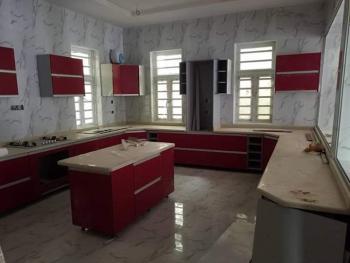 Brand New 5 Bedrooms Detached Duplex, Omole Phase 1, Ikeja, Lagos, Detached Duplex for Rent