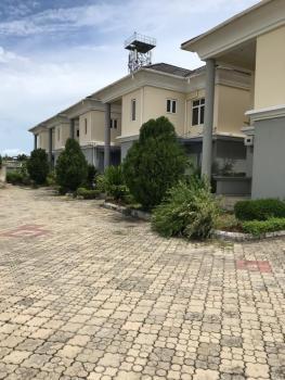3 Bedroom Duplex with Bq and Swimming Pool, City of David, Oniru, Victoria Island (vi), Lagos, Semi-detached Duplex for Sale