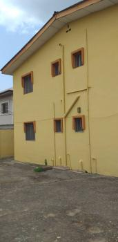 Decent and Spacious 3bedroom Flat, Gra, Magodo, Lagos, Flat for Rent