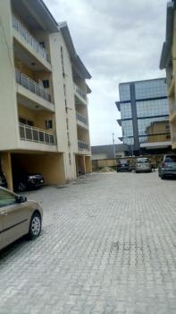 a Single Room Apartment, Off Art Gallery, Ikate Elegushi, Lekki, Lagos, Self Contained (single Rooms) for Rent