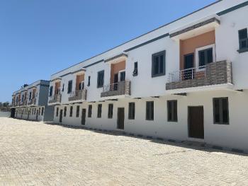 3 Bedroom Duplex, Off Orchid Hotel Road, Ikota, Lekki, Lagos, Terraced Duplex for Sale