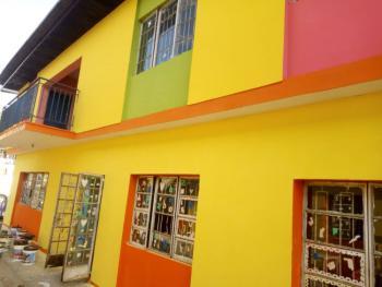 a Functioning School on 2 Plots of Land, Iyana Ipaja, Ipaja, Lagos, School for Sale