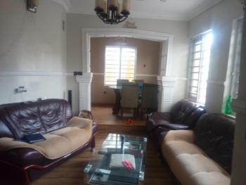 3 Bedroom Detached Duplex, Ogba, Ikeja, Lagos, Detached Duplex for Sale