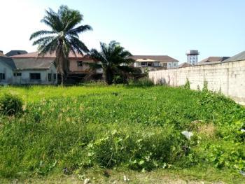 One Plot of Dry Land, Ologolo, Lekki, Lagos, Mixed-use Land for Sale