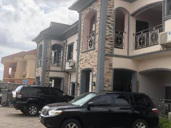 Four Bedroom Duplex with Four Units Furnished Two Bedroom Apartment, Lento, Life Camp, Gwarinpa, Abuja, Semi-detached Duplex for Sale