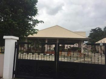 Exquisitely Built on Large Grounds, Cooperative Villa Estate, Country Home, Badore, Ajah, Lagos, Detached Duplex for Sale