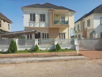 Luxury Ensuite 5 Bedroom Duplex, Peal Garden Monastery Road Close to Shoprite, Sangotedo, Ajah, Lagos, Detached Duplex for Sale