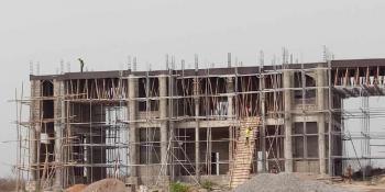 Land, South Gate Park and Gardens, After Alamala Barrack, Imeko Afon, Ogun, Residential Land for Sale