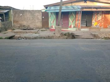 Highly Commecial Plot Bungalow Facing Major Road. Good for Any Purpose, Dopemu, Agege, Lagos, Commercial Land for Sale