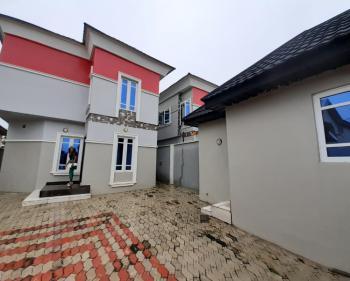 Luxury 4 Bedroom Duplex House, Berger, Arepo, Ogun, Detached Duplex for Sale