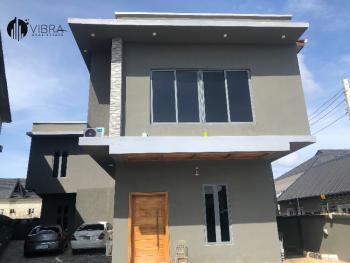 3 Bedroom Semi-detached Duplex, Ikate Elegushi, Lekki, Lagos, Semi-detached Duplex for Sale