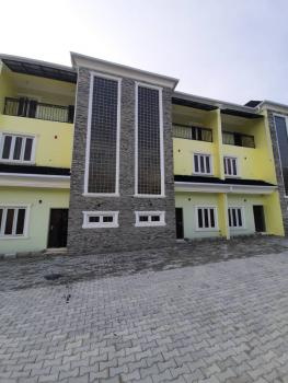 Luxury 3 Bedroom Flat with 1 Room Bq, Life Camp, Kado, Abuja, Mini Flat for Rent