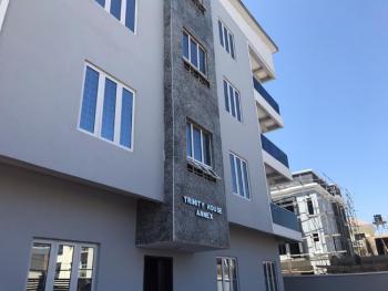 Nice 3 Bedrooms Flat(6 Units), Off Palace Road, Oniru, Victoria Island (vi), Lagos, Flat for Rent