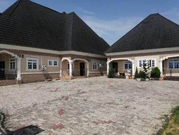 Luxury 6 Bedroom Bungalow and Block of Flats, Sapele, Delta, Detached Bungalow for Sale