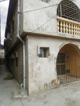 Room Self Contained, Igboelerin Lasu Ojo, Iba, Ojo, Lagos, House for Rent